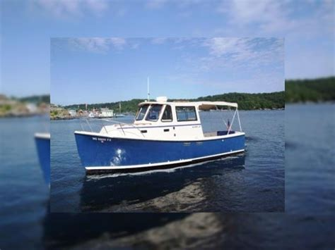 Used Atlas Boats Sale by Atlas Acadia 25 For Sale Daily Boats Buy Review