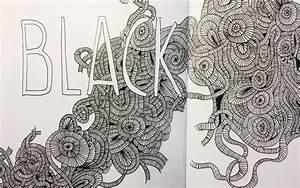 Ideen Zum Zeichnen : ideen zum zeichnen doodle prompt gestreifte schlangen creatipster ~ Yasmunasinghe.com Haus und Dekorationen