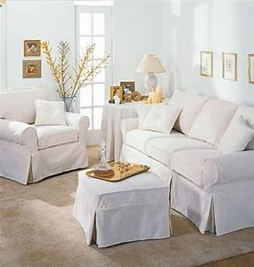Top 5 sofa slipcover patterns ebay for Furniture slipcovers patterns