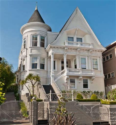 Modern Meets Victorian In San Francisco