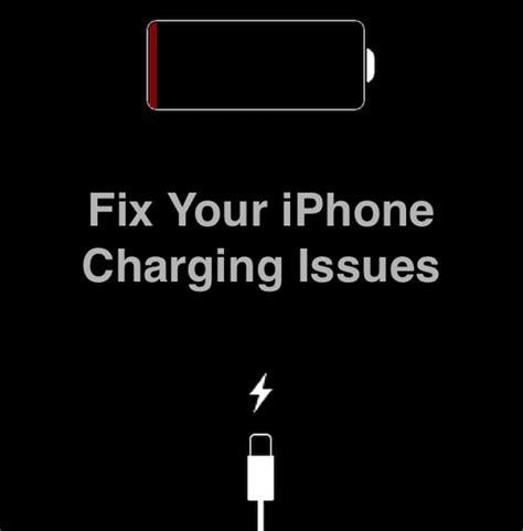 why does my iphone not charge how to fix your iphone when it doesn t charge anymore