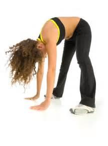 Strength Training Stretching