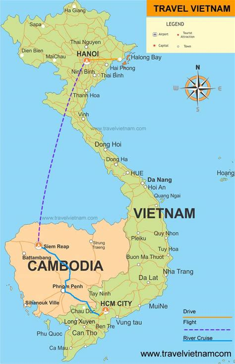 luxury vietnam cambodia  days travel vietnam