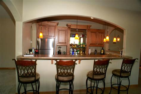 bar in kitchen ideas kitchen breakfast bar ideas breakfast bars home