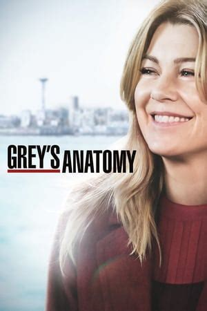 greys anatomy tv series