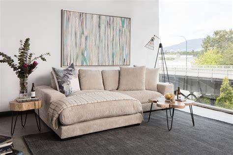 humble hues    colors  sofas  france