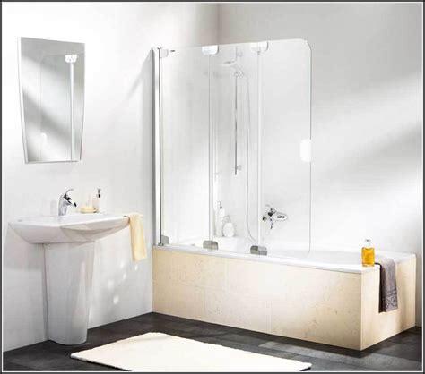 schon badewanne mit duschabtrennung mobel ideen und home fr badewanne amazing badewannen ohne bohren mit duschwand