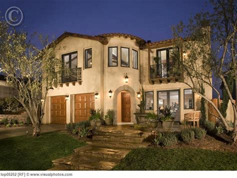 style mansions hacienda style homes style house