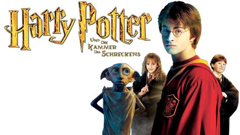 Harry Potter And The Chamber Of Secrets (2002) Videos