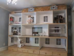 miniature dollhouse kitchen furniture american doll house woodworks