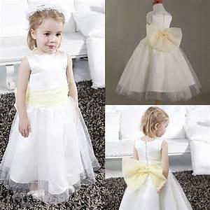 2015 a line scoop floor length flower girl dress girl With flower girl dress for beach wedding