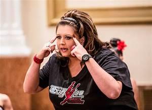 Abby Lee Miller Leaves 'Dance Moms' As She Awaits Trial ...  Abby
