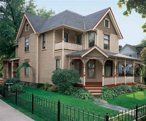 period purist paint color ideas for ornate victorian houses this house