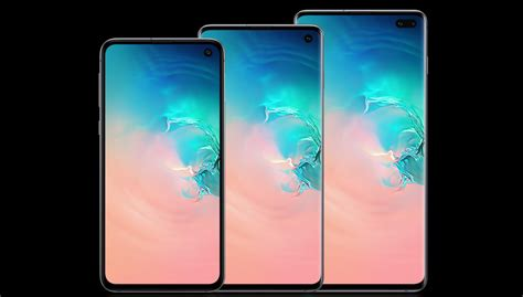 official galaxy s10 wallpapers from here