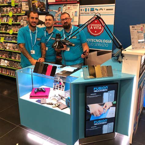 Ipercoop Le Terrazze La Spezia Telefono by Centro Commerciale Le Terrazze Mobile Outfitters Italia