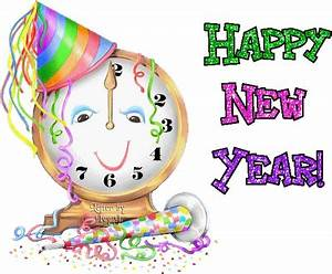 Animated Happy New Year Greeting Cards | Free Christian ...