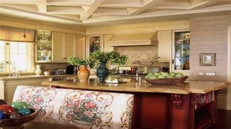 kitchen themes decorating ideas italian kitchen