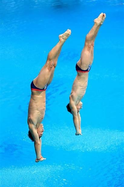 Diving Olympic Tom Daley Goodfellow Daniel Rio