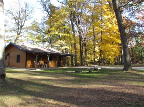 kishauwau country cabins 4 great cabins in illinois for a weekend getaway