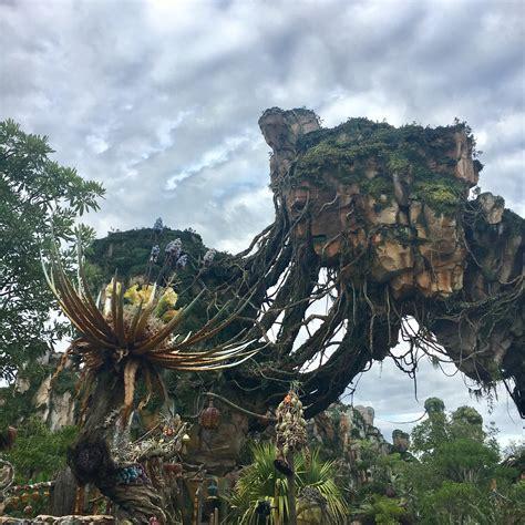 Avatar The World of Pandora - Nerd Caster