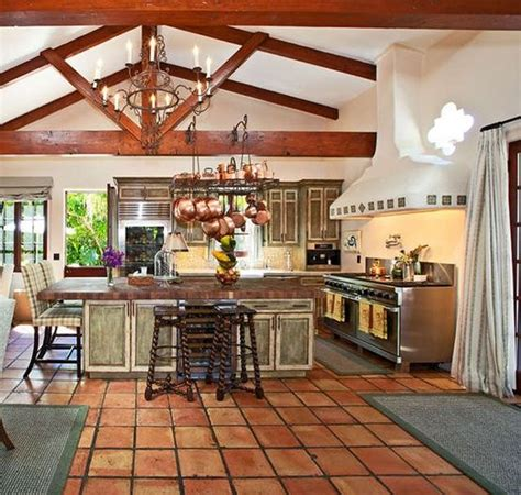 pin  frances boggess  kitchen laundry room inspiration hacienda style homes spanish
