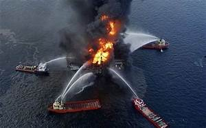 10 largest oil spills in history - Telegraph