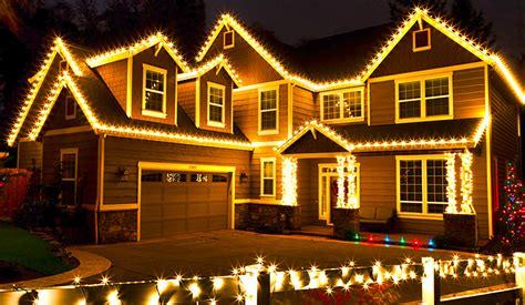 woodbridge christmas light installation holiday lighting