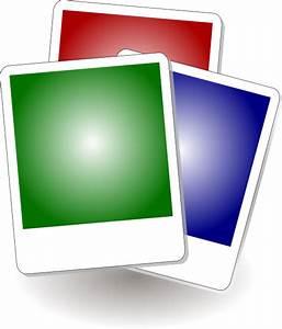 Gallery Icon clip art Free Vector / 4Vector