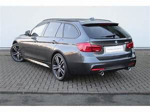 Bmw 340i Touring : used 2017 bmw 3 series touring 3 0 340i m sport touring for sale in north yorkshire pistonheads ~ Medecine-chirurgie-esthetiques.com Avis de Voitures