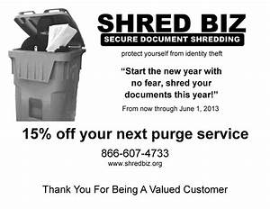 shred biz shredding services 4191 business dr shingle With where to get documents shredded near me
