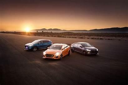 Hyundai Elantra Btr Tucson Hyper Wallpapers 4k