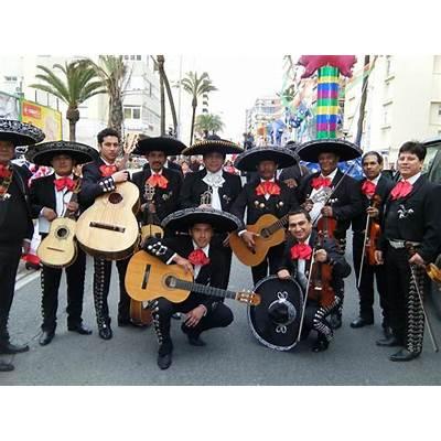 MariachiMade in MexicoPinterest