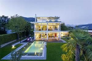Moderne Hausfassaden Fotos : huf haus ~ Orissabook.com Haus und Dekorationen