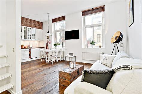 This Bright 323 Sq Ft Studio Apartment Looks Triple Its