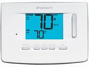 Premier Model 3020 Thermostat