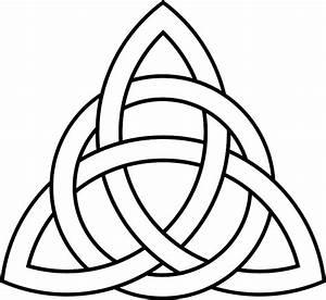 Clipart - Celtic Knot