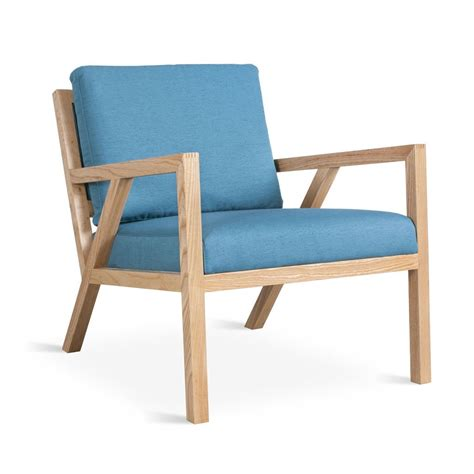 truss chair chairs gliders gus modern
