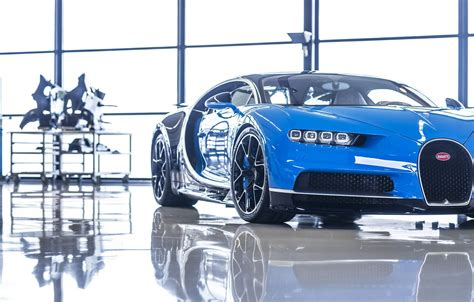 Search for a wallpaper you like on wallpapertag.com and download it clicking on the blue download button below the wallpaper. Wallpaper Bugatti, Blue, Black, White, Reflection, VAG, W16, Chiron images for desktop, section ...