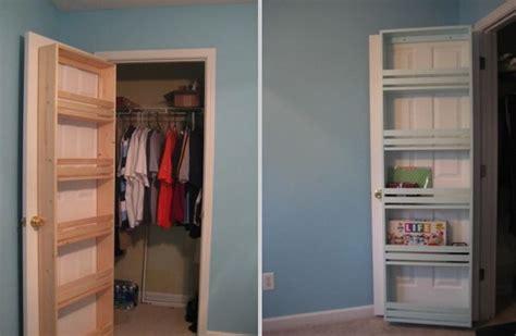 clever closet storage  organization ideas hative