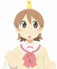 best nichijou ideas and images on bing find what you ll love