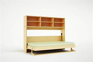 TUCK BED HORIZONTAL — Casa Kids