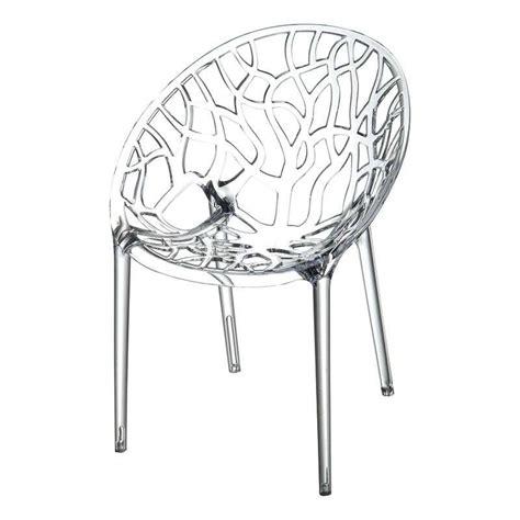 chaises en plexiglas table rabattable cuisine chaises en plexiglas