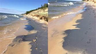 Sand Lake Michigan