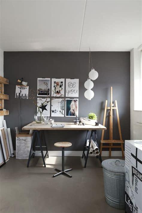 bureau d artiste 8 bureaux tendance pour une rentrée réussie