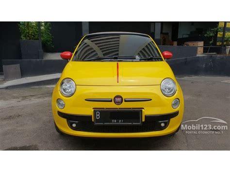 Gambar Mobil Fiat 500 by Fiat Bekas Murah Jual Beli 24 Mobil Di Indonesia Mobil123