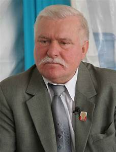 Was Lech Walesa a Paid Communist Informant? – The Independent