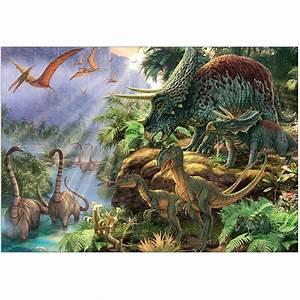 Puzzle Online Kaufen : dinosaurier 1000 teile jumbo puzzle online kaufen ~ Watch28wear.com Haus und Dekorationen