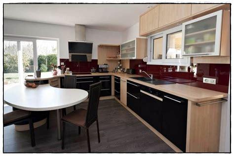 model de cuisine simple model de cuisine moderne idées de décoration à la maison