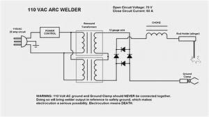 Tig Welding Equipment Diagrams