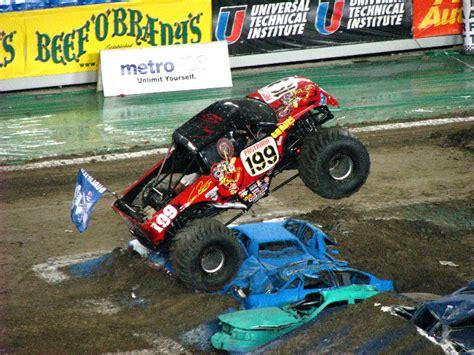 monster truck show south florida monster jam raymond james stadium ta fl 189
